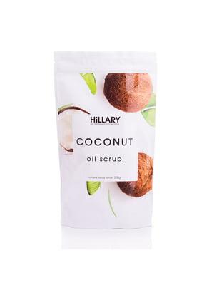 Скраб на основі кокосової олії (200 г) | 5731055