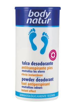 Пудра для ног дезодорирующая (75 мл) | 5731030