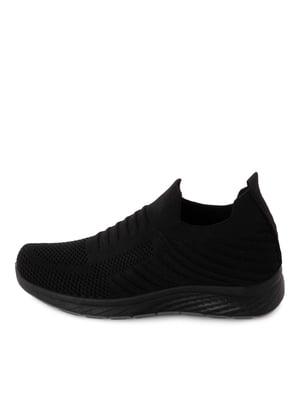 Кросівки чорні   5730780