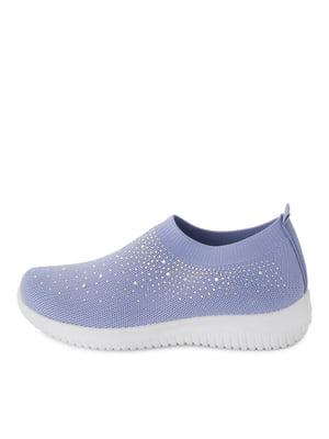 Кросівки сині | 5730781