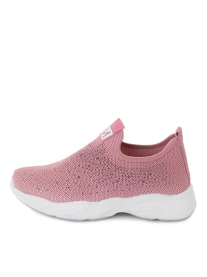 Кросівки рожевого кольору   5730786