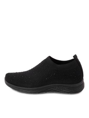 Кросівки чорні   5730789