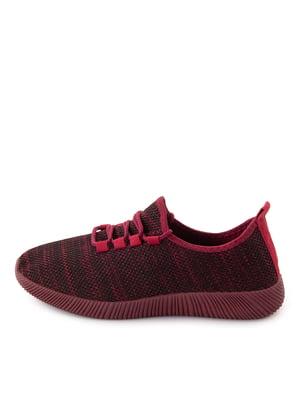 Кросівки червоного кольору | 5730870