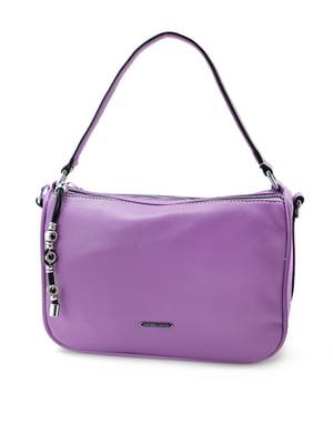 Сумка фіолетова   5717410