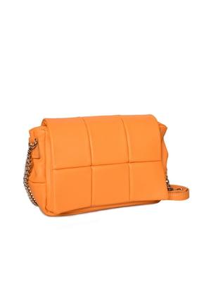 Сумка оранжевого цвета | 5731620