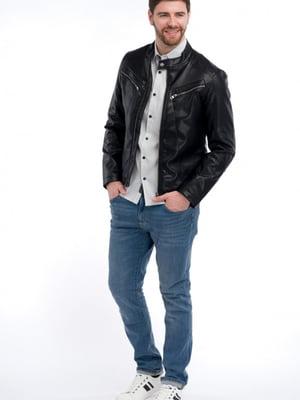 Куртка черная   5730611