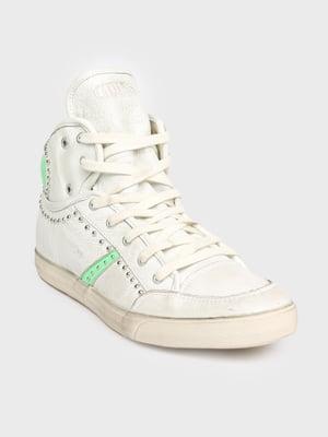Кеды белые | 5717524