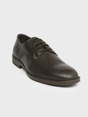 Туфлі коричневі | 5717534