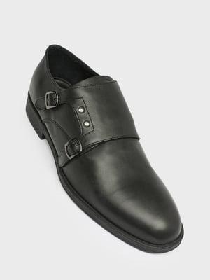 Туфлі чорні | 5717535