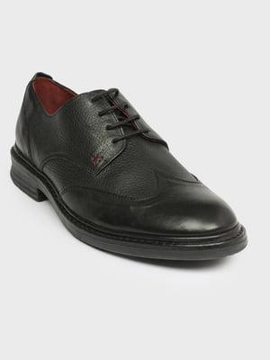 Туфлі чорні   5717537
