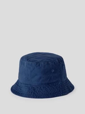 Панамка синяя | 5732687