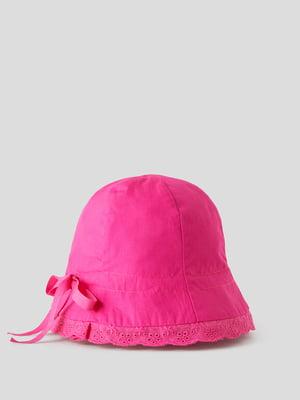 Панамка розовая   5732705