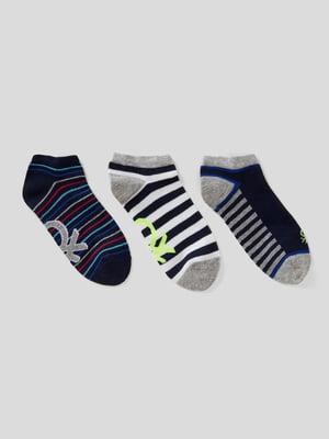 Набор носков (3 пары) | 5732955