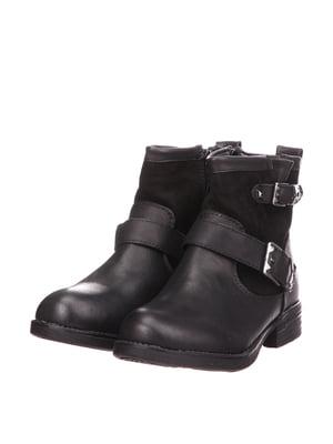 Черевики чорні | 5733537