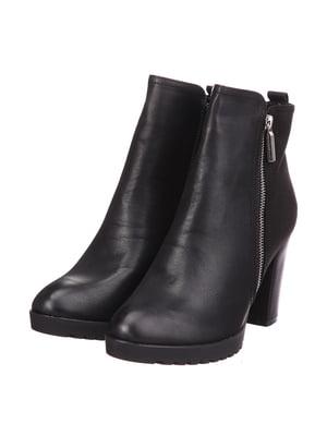 Черевики чорні | 5733551