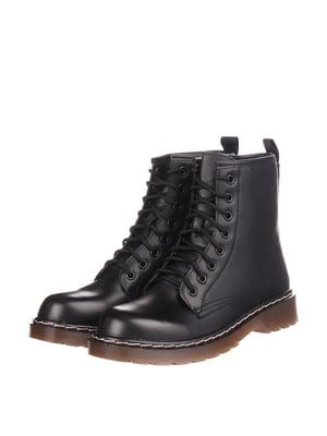 Черевики чорні | 5733564