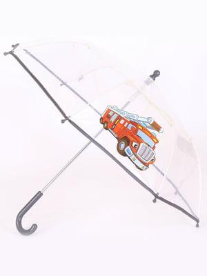 Зонт-трость механический | 5733773