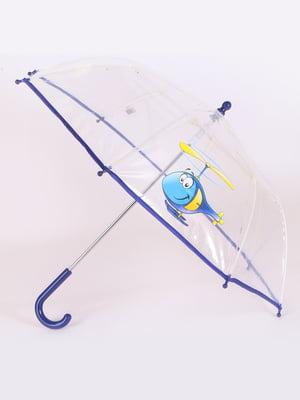 Зонт-трость механический | 5733775