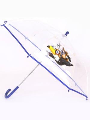 Зонт-трость механический | 5733778