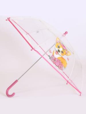 Зонт-трость механический | 5733784