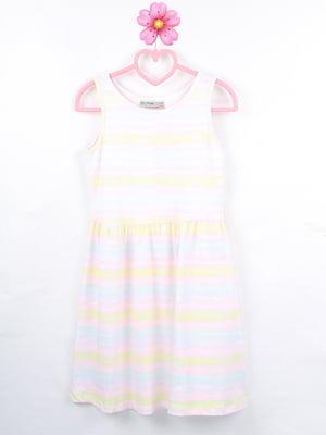Платье в полоску | 5731968