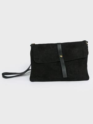 Клатч черный | 5716154
