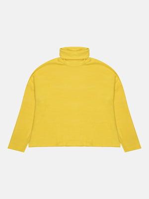 Гольф желтый   5711500