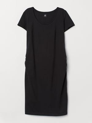 Платье для беременных черное | 5733972