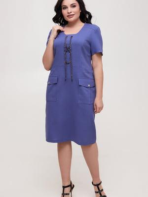 Сукня синя   5734799