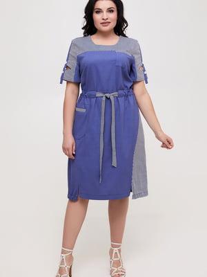 Сукня синя   5734809