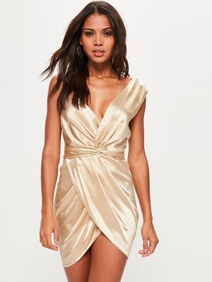 Платье кремового цвета   5676749