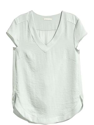 Блуза сіра | 5692419