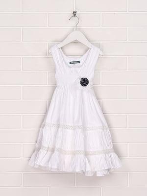 Платье белое | 5707480