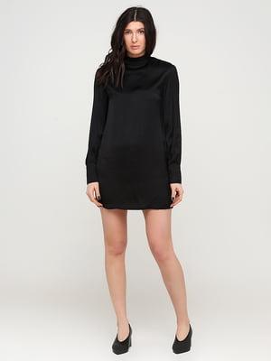 Платье черное | 5715875