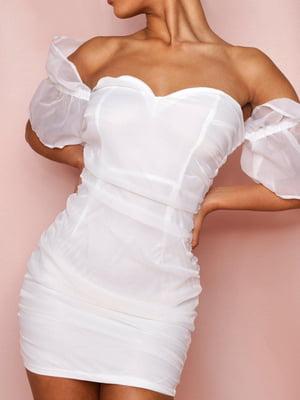 Платье белое | 5729899