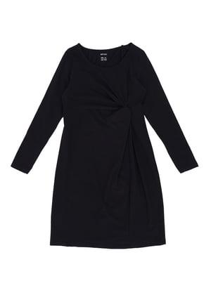 Платье для беременных черное | 5729944