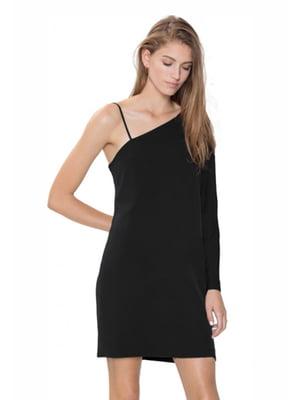 Платье черное | 5730288