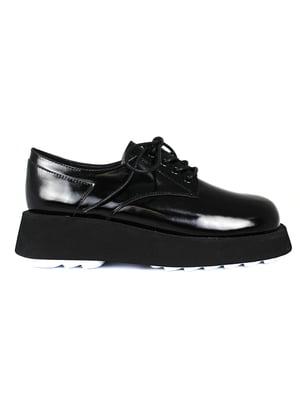 Туфли черные   5735175