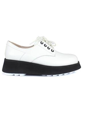 Туфлі білі | 5735188
