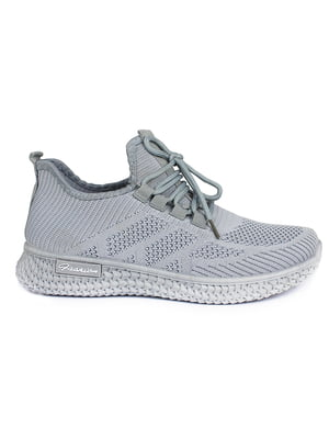 Кросівки сірі | 5735192