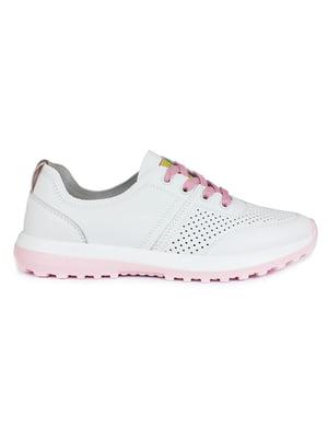 Кросівки білі | 5735200