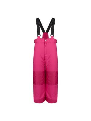 Напівкомбінезон рожевий | 5525212