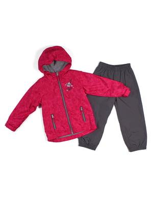 Комплект: куртка и брюки | 5735013