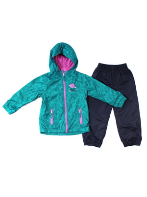 Комплект: куртка и брюки | 5735014