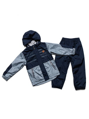 Комплект: куртка и брюки | 5735022