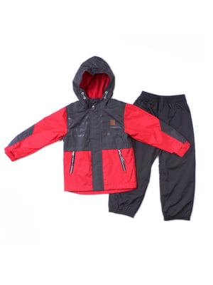 Комплект: куртка и брюки | 5735023