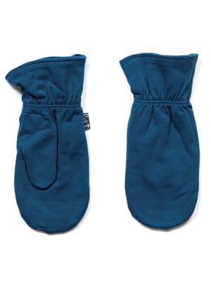 Рукавиці сині | 5735039