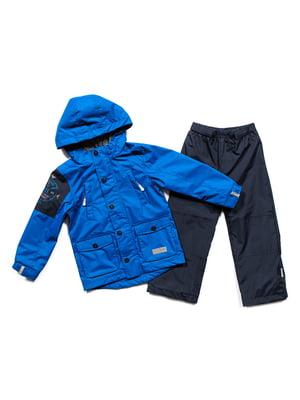 Комплект: куртка и брюки | 5734971