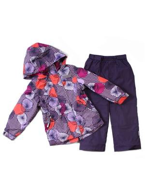 Комплект: куртка и брюки | 5734973