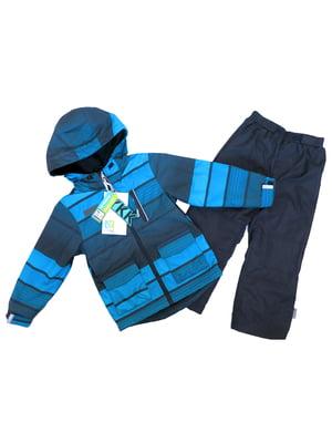 Комплект: куртка и брюки | 5734975